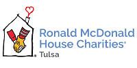 RMH Tulsa's Logo