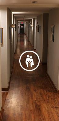 Adopt a room