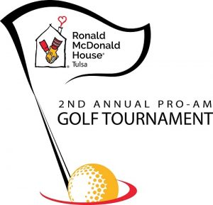 Ronald McDonald House Charities of Tulsa 2nd Annual Pro-Am Golf Tournament