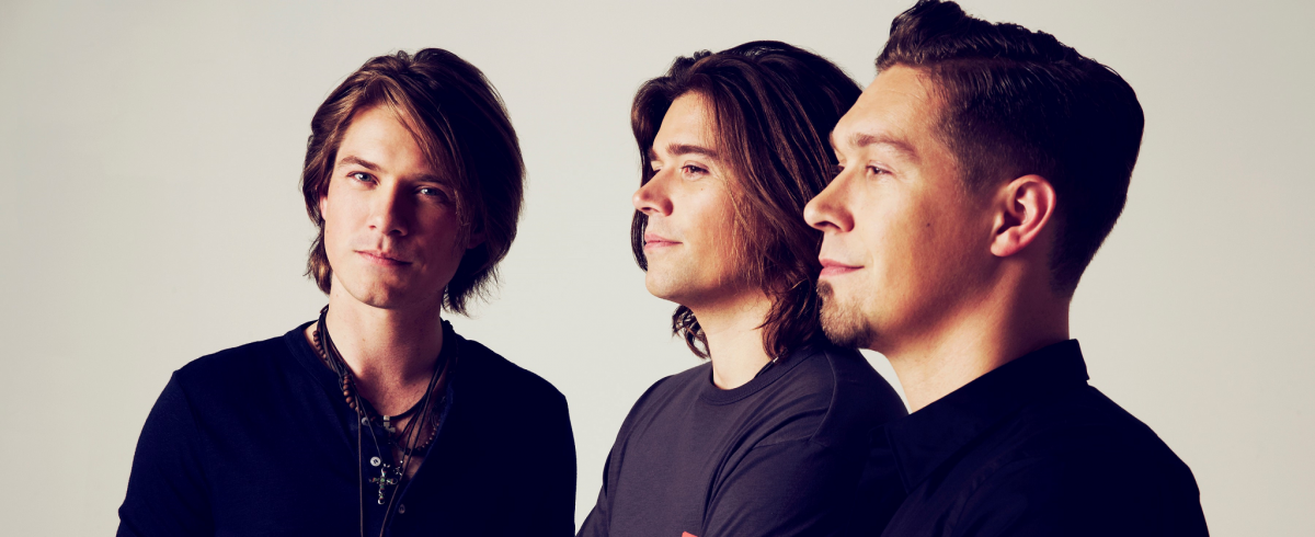 Hanson to perform at McDazzle Fun Ball 2018