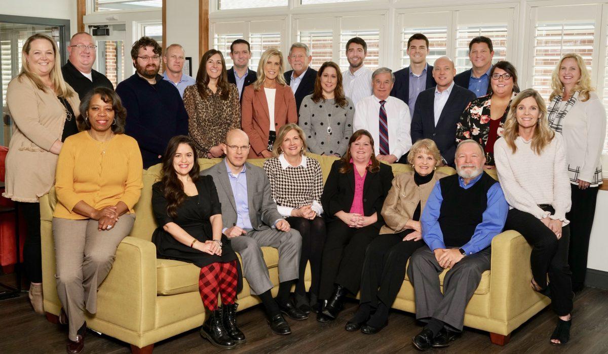 RMHC Tulsa Board of Directors